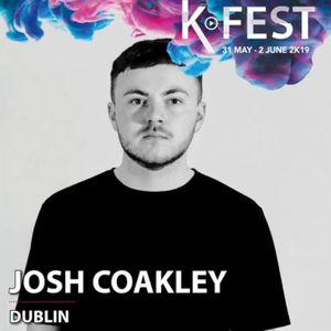 Josh Coakley