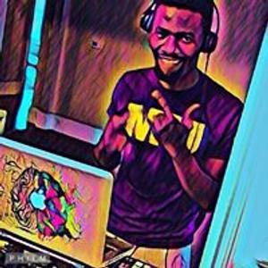 DJ SuperChef