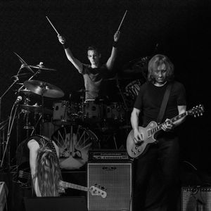 Bandsintown | Shiva Skydriver Tickets - Scooby's Pub - SS Performs
