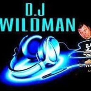 Dj Wildman