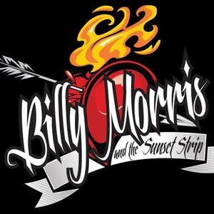 Billy Morris Sunset Strip