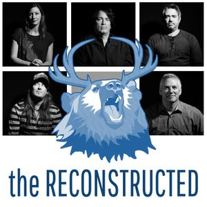 the Reconstructed