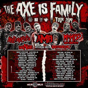 AMB (Axe Murder Boyz)