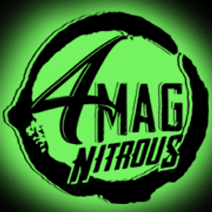 4Mag Nitrous