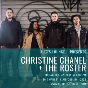 Christine Chanel