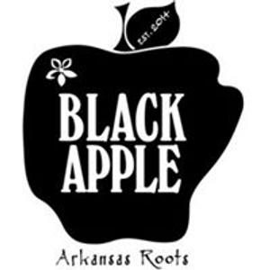 Black Apple Crossing