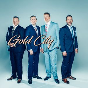 Gold City Quartet
