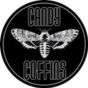 Candy Coffins