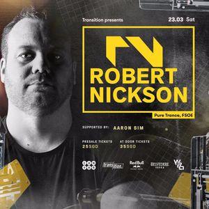 Robert Nickson