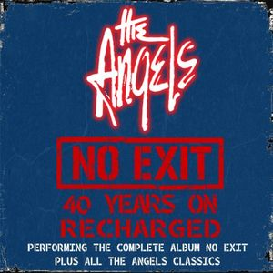 The Angels (official)