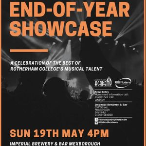 The Roland Music Academy at Rotherham College