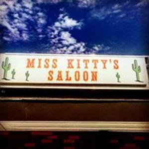 Miss Kitty's Saloon