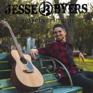 Jesse Byers
