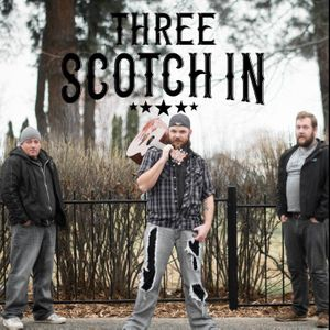 Three Scotch In