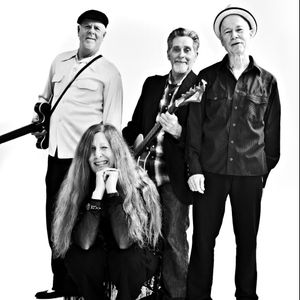 Bandsintown | Red's Blues Tickets - Momo Sacramento, Dec 04