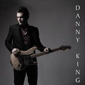Danny King - U.K.