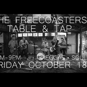 The Freecoasters