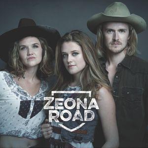Zeona Road