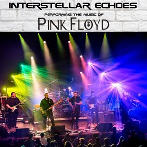 Interstellar Echoes - A Tribute to Pink Floyd