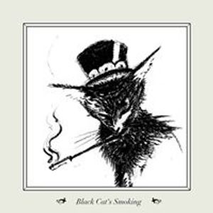 Black Cat's Smoking