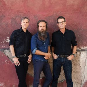 Calexico & Iron & Wine