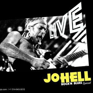 Jo Hell Band