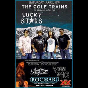 The Cole Trains