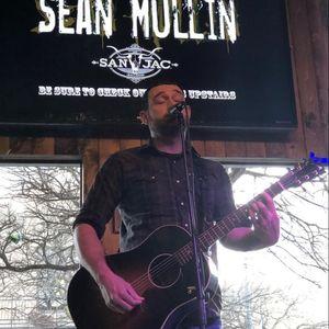 Sean Mullin