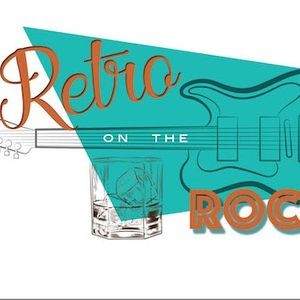 Retro on the Rocks band