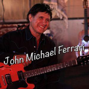 John Michael Ferrari Singer Songwriter