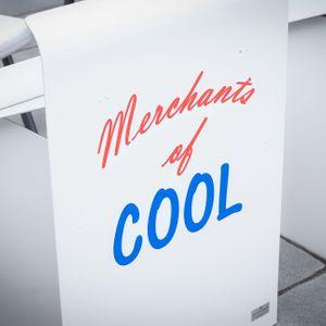 Merchants of COOL Big Band