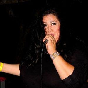 Hilda Lamas