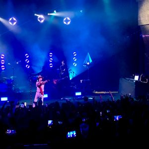 Enrique Bunbury Tour Dates 2019 & Concert Tickets | Bandsintown