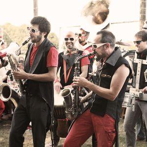 La banda Jul