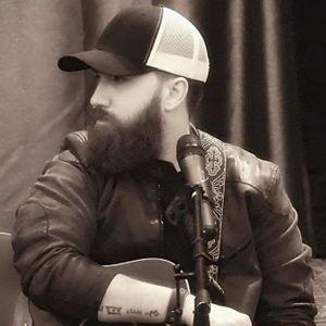 Chris Strei - Singer/Songwriter