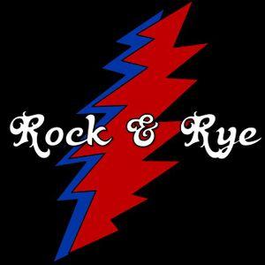 Rock & Rye