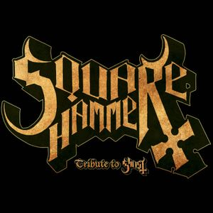 Square Hammer - Ghost Tribute