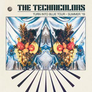 The Technicolors