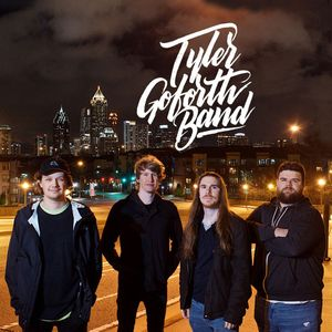 Tyler Goforth Band
