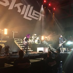 Skillet Tour Dates 2019 & Concert Tickets | Bandsintown