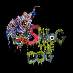 Snog the Dog