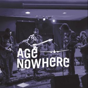 Age Nowhere