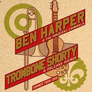 Trombone Shorty & Orleans Avenue