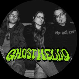 cecf97ef1 Bandsintown | Ghost:Hello Tickets - Tarot Tattoo / Black Dog ...