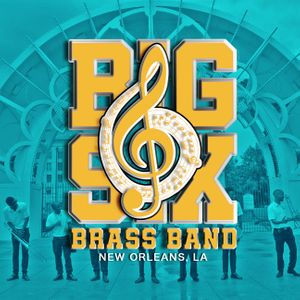 Big 6 Brass Band