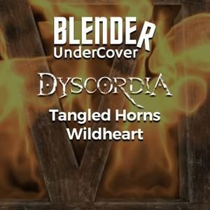 Dyscordia