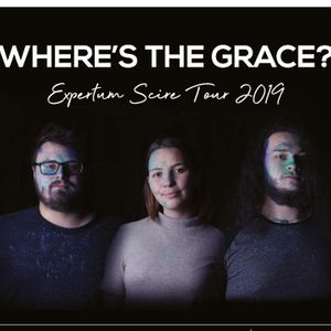 Where's The Grace?