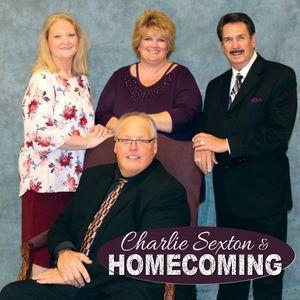 Charlie Sexton & Homecoming