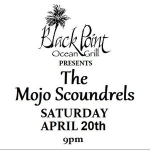 The Mojo Scoundrels (Official Site)