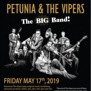 Petunia & The Vipers